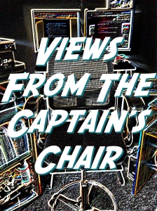 Captains ChairBlog
