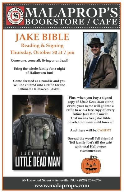Jake Bible-Poster (1)