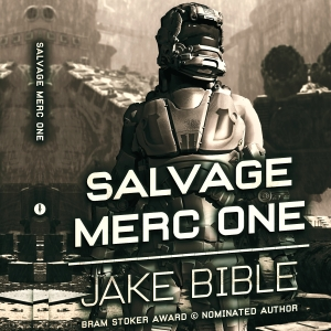 Salvage-Merc-one-Audiobook
