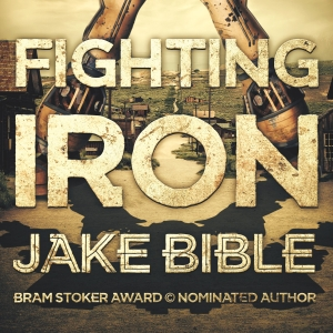 Fighting Iron audiobbok